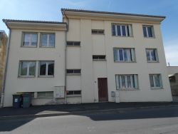 Appartement - T3 thiers